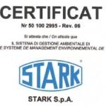 Certificat STARK